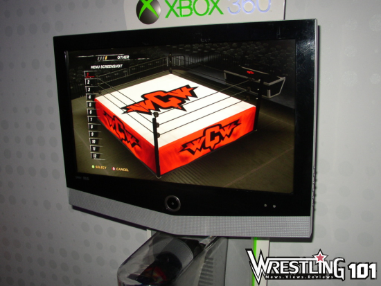 Wwe 12 Video Game Preview 3
