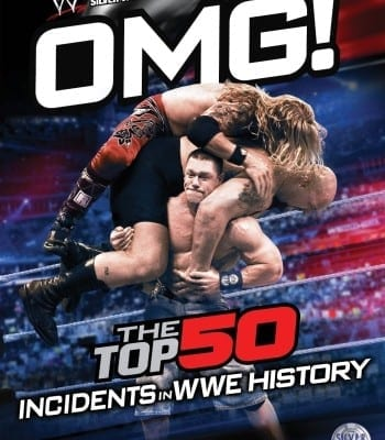Wwe Omg Top 50 Wwe Incidents
