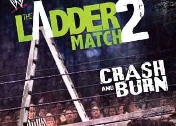 Wwe Ladder Match 2 Dvd Set