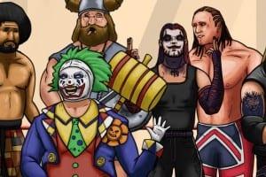 Royal Rumble 3 Curse