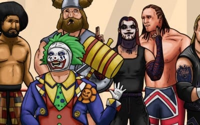 Royal Rumble 3 Curse