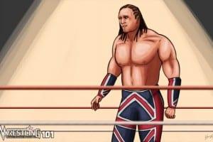 Wwe The British Bulldog