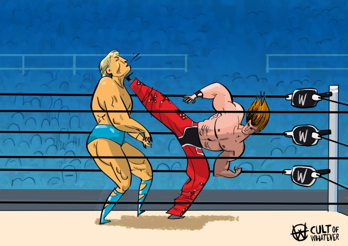 cow-wrestlemania-24-ric-flair-shawn-michaels