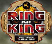 Ring Ka King logo