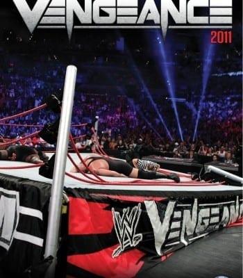 Wwe Vengeance 2011 Dvd