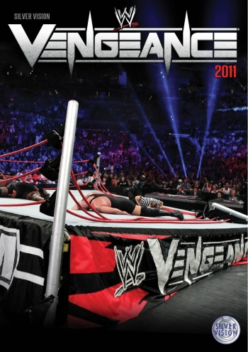 Wwe Vengeance 2011 Dvd