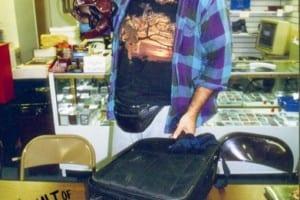 Mick Foley Mankind Mask