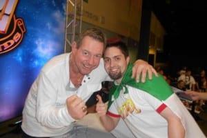 Wwe Wrestlemania 28 Axxess Roddy Piper