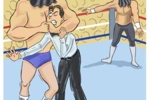 wwe-wrestlemania-7-blindfold-match-rick-martel-jake-roberts