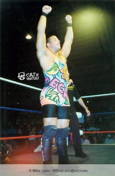Rob Van Dam ECW