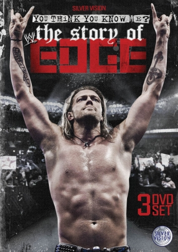 Wwe Edge Dvd Set