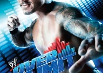 Wwe Over The Limit 2012 Poster1
