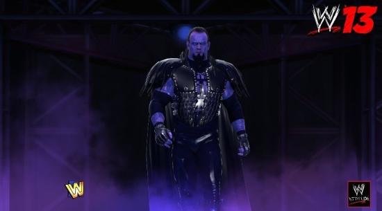 Wwe 13 Undertaker