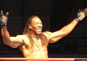 Booker T 3