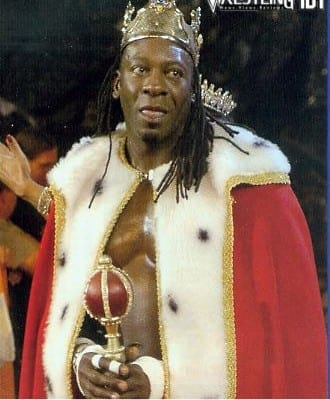 Wwe King Booker 1