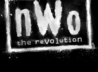 Nwo Dvd Set
