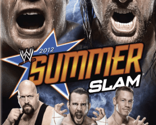 Wwe Summerslam 2012 Dvd