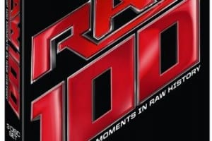 Wwe Top 100 Raw Moments Dvd