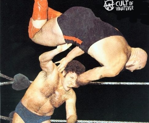 Bruno Sammartino and Ivan Koloff