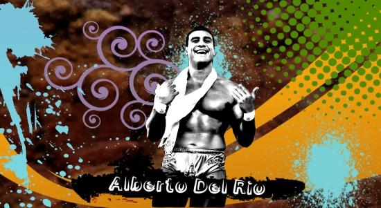 Jr Wwe Alberto Del Rio