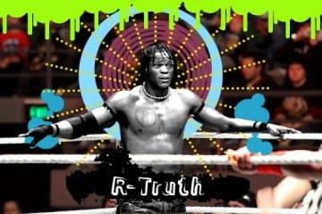 Jr Wwe R Truth