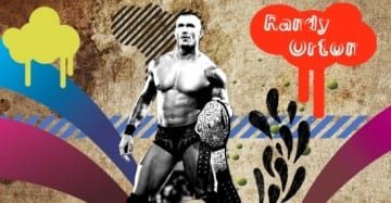 Jr Wwe Randy Orton