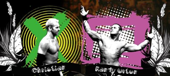 Jr Wwe Randy Orton Christian