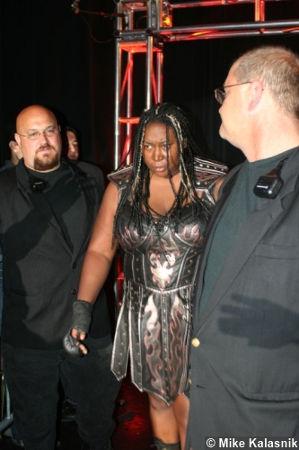 TNA Awesome Kong