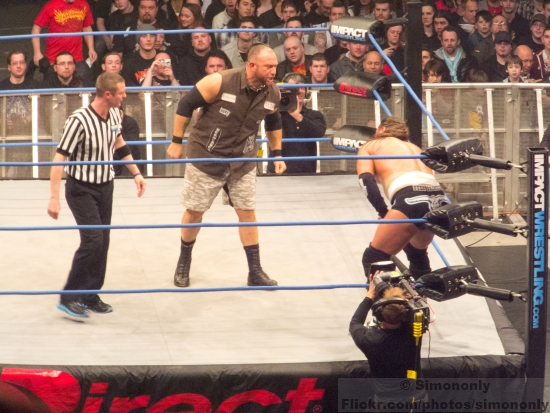 Tna Bully Ray So1