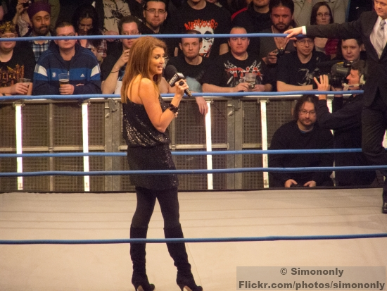 Tna Dixie Carter