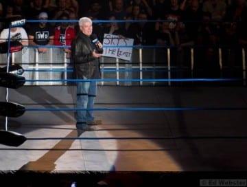 Tna Eric Bischoff