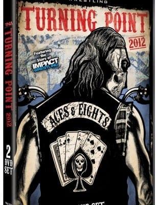 Tna Turning Point 2012 Dvd