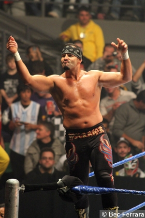 Wwe Chavo Guerrero A