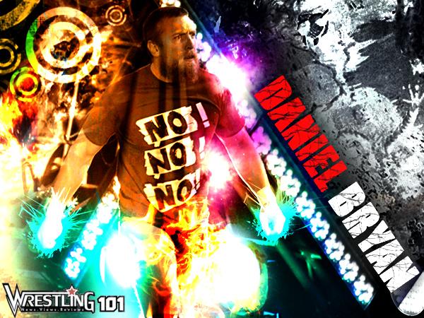 Wwe Daniel Bryan Jr2012