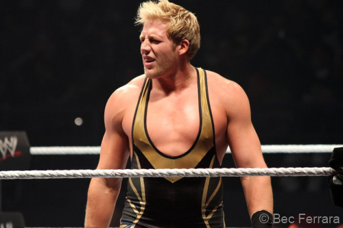Wwe Jack Swagger 2