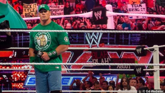 Wwe John Cena 03061