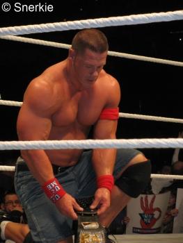 Wwe John Cena 3