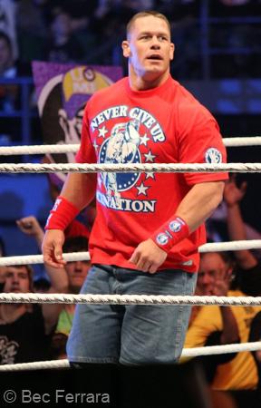 Wwe John Cena 5