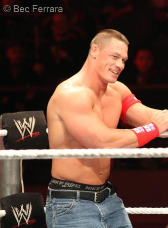 Wwe John Cena 6