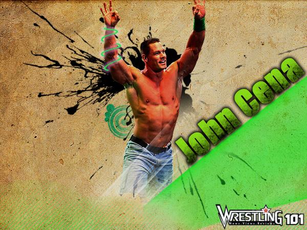 Wwe John Cena Jr2012