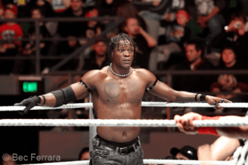 Wwe R Truth 2