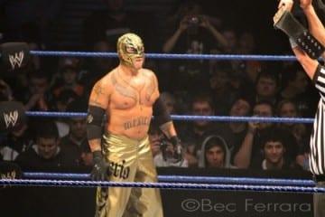 Wwe Rey Mysterio 2