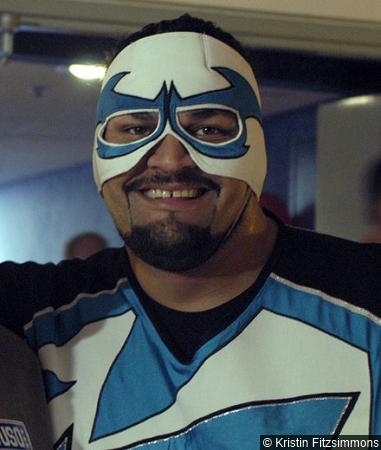 WWE Rosey