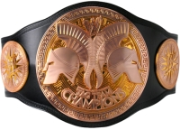Wwe Tag Team Titles