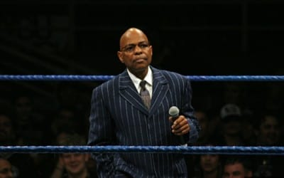 Wwe Theodore Long 03061
