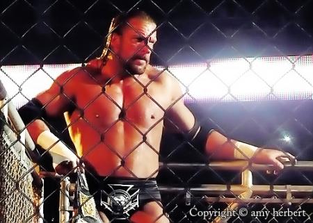 Wwe Triple H 3