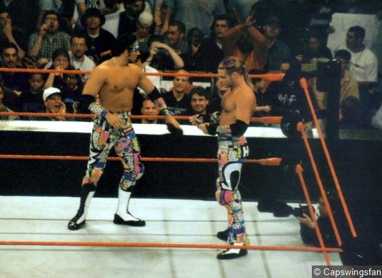 WWF Hardy Boys