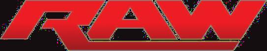 Big New Wwe Raw Logo