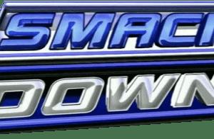 Big Wwe Smackdown