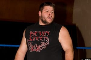 Kevin Steen 2